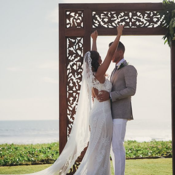 Marianne & Mike weddingplanner nederland