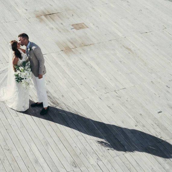 Marianne & Mike wedding