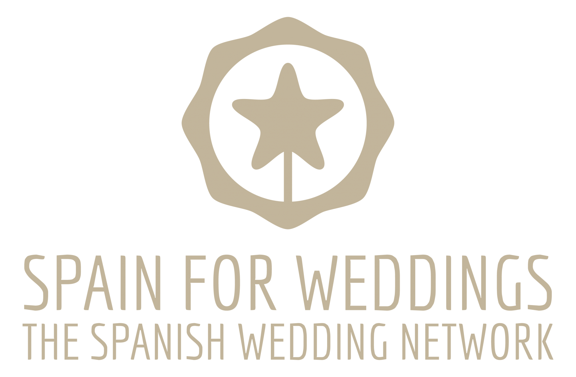 Spain for weddings logo