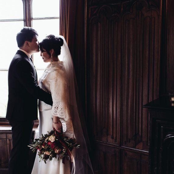Samuel & Shell wedding