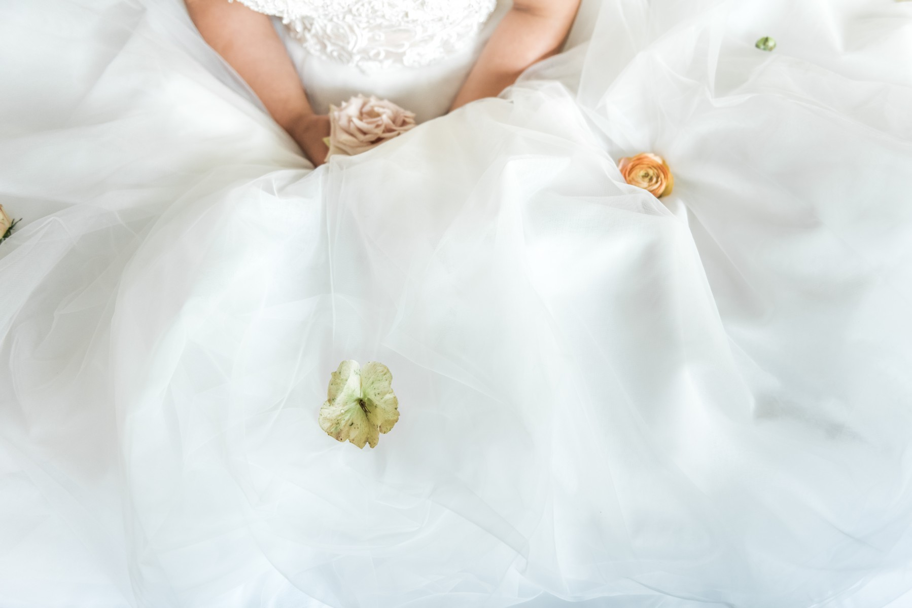 Yuki & Li wedding